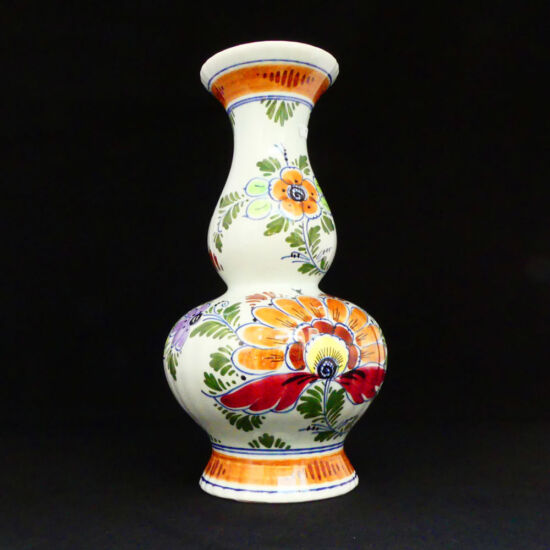 Delft holland vase| Mariska Meijers Amsterdam