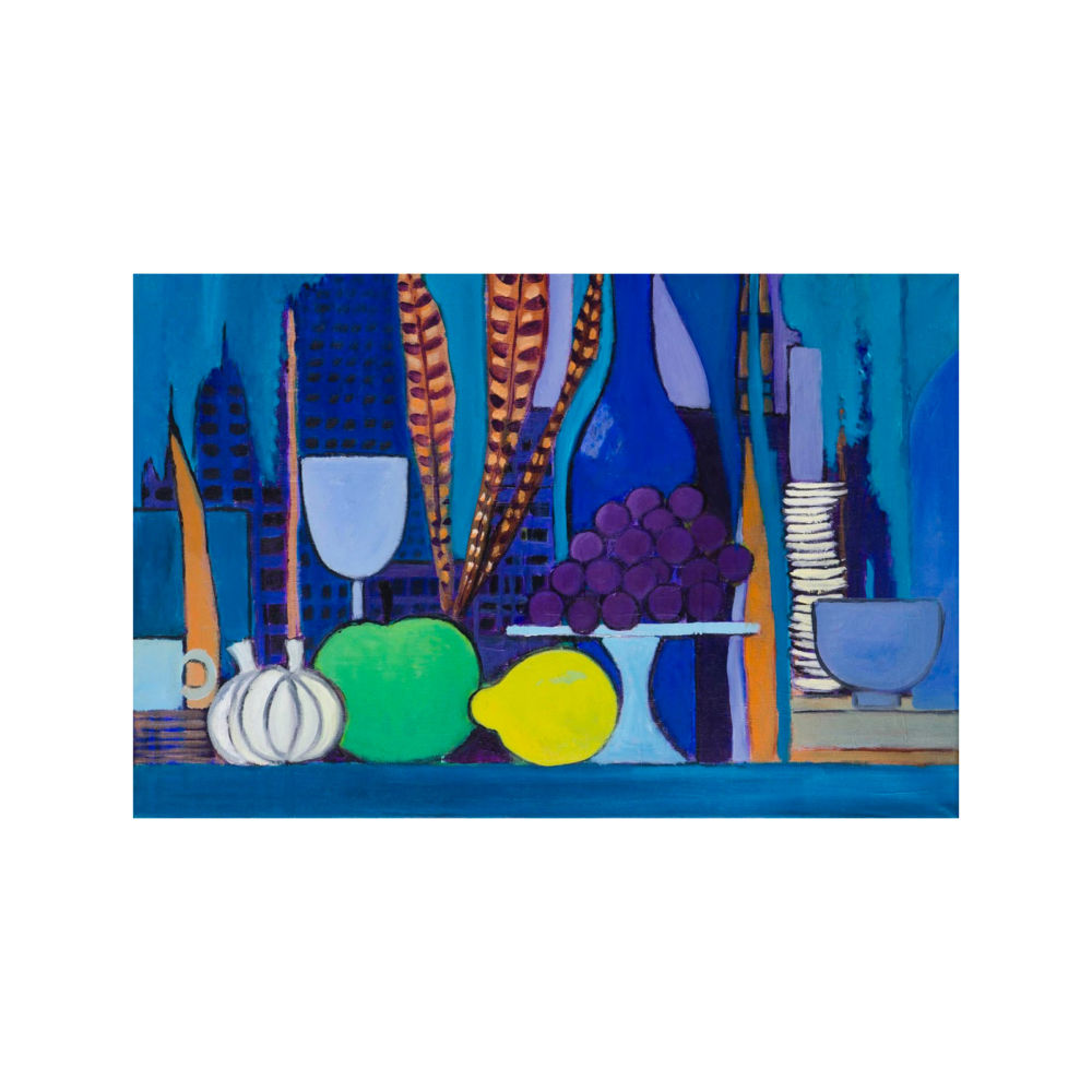 Mariska Meijers Amsterdam - Passal's NYC table scape
