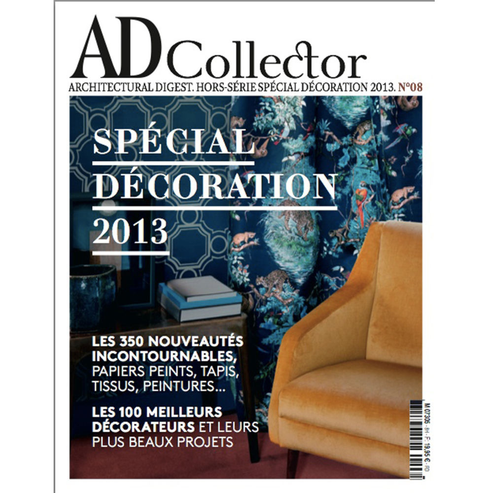 AD collector 2013
