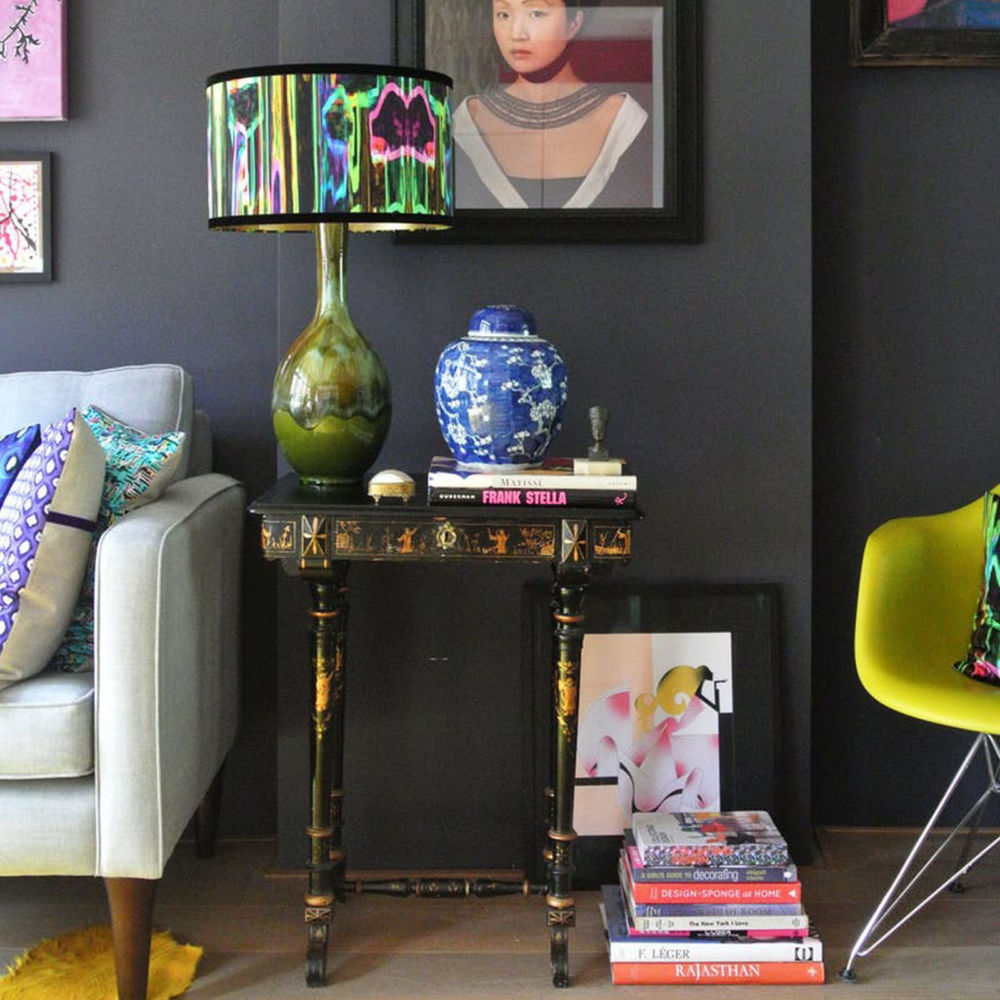 Apartment therapy | Mariska Meijers Amsterdam Home