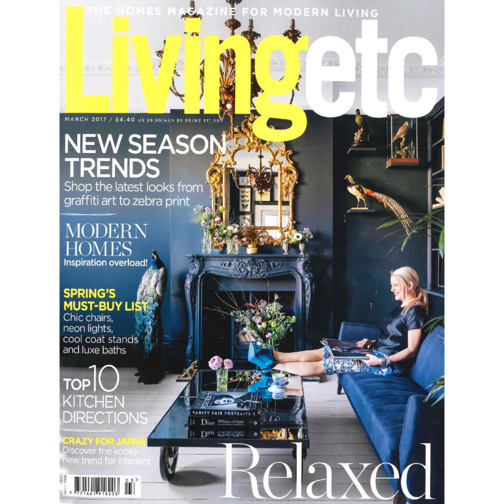 Livingect UK, March 2017