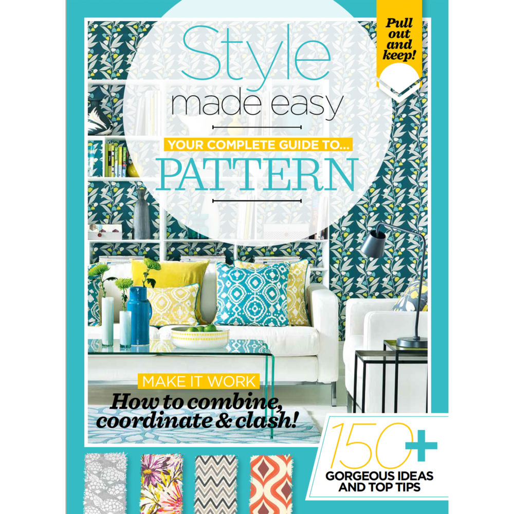 Style at home Canada july