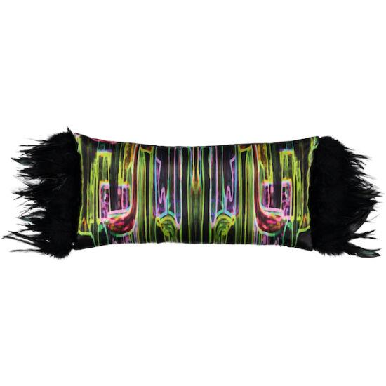 jungle fever black cushion 2550_mma2