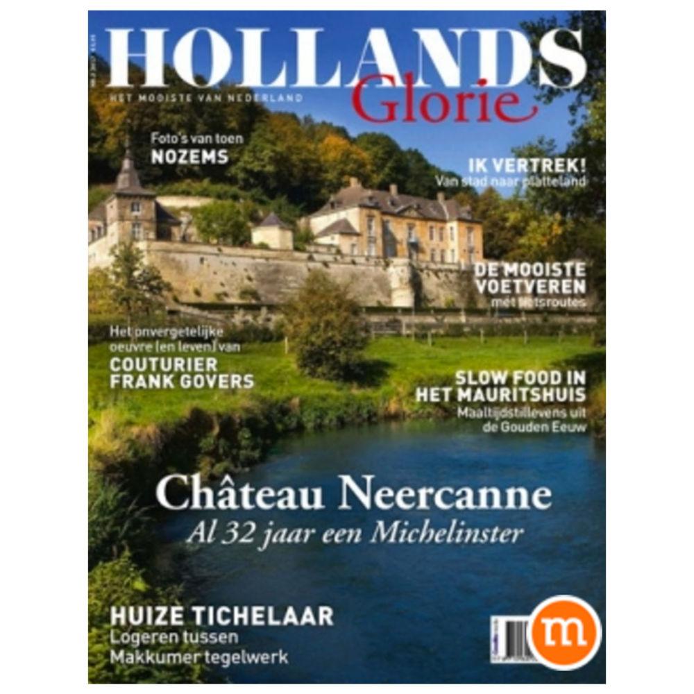 Hollands Glorie Mrt 2017