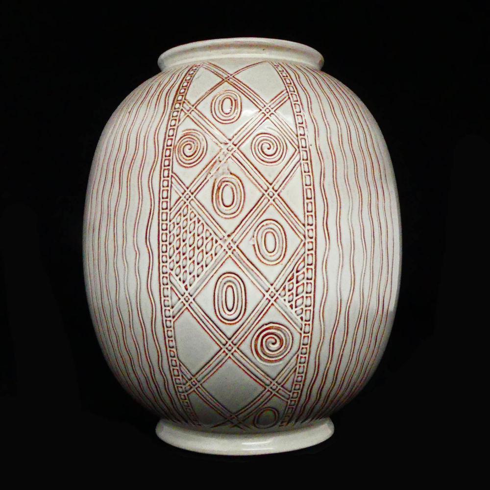 Vintage Vase | Mariska Meijers Amsterdam