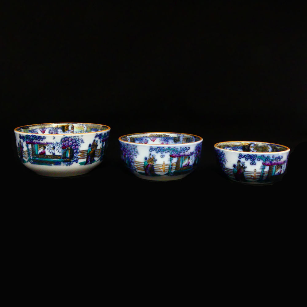 societe ceramique maestricht canton bowl