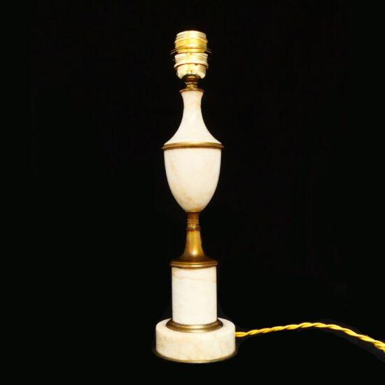 Vintage lampbase | Mariska Meijers Amsterdam
