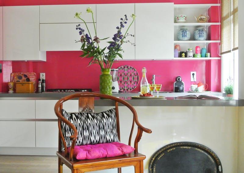 Mariska Meijers Amsterdam Home 3