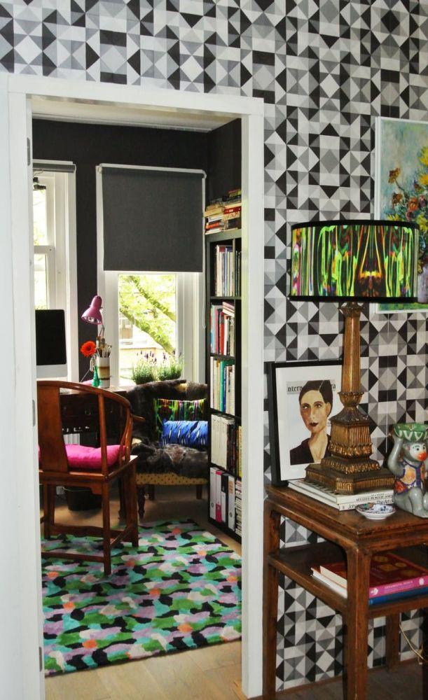 Mariska Meijers Amsterdam Home 4