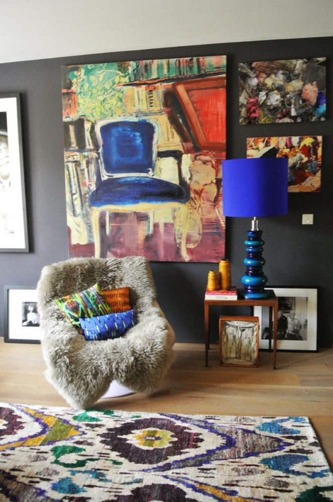 Mariska Meijers Amsterdam Home