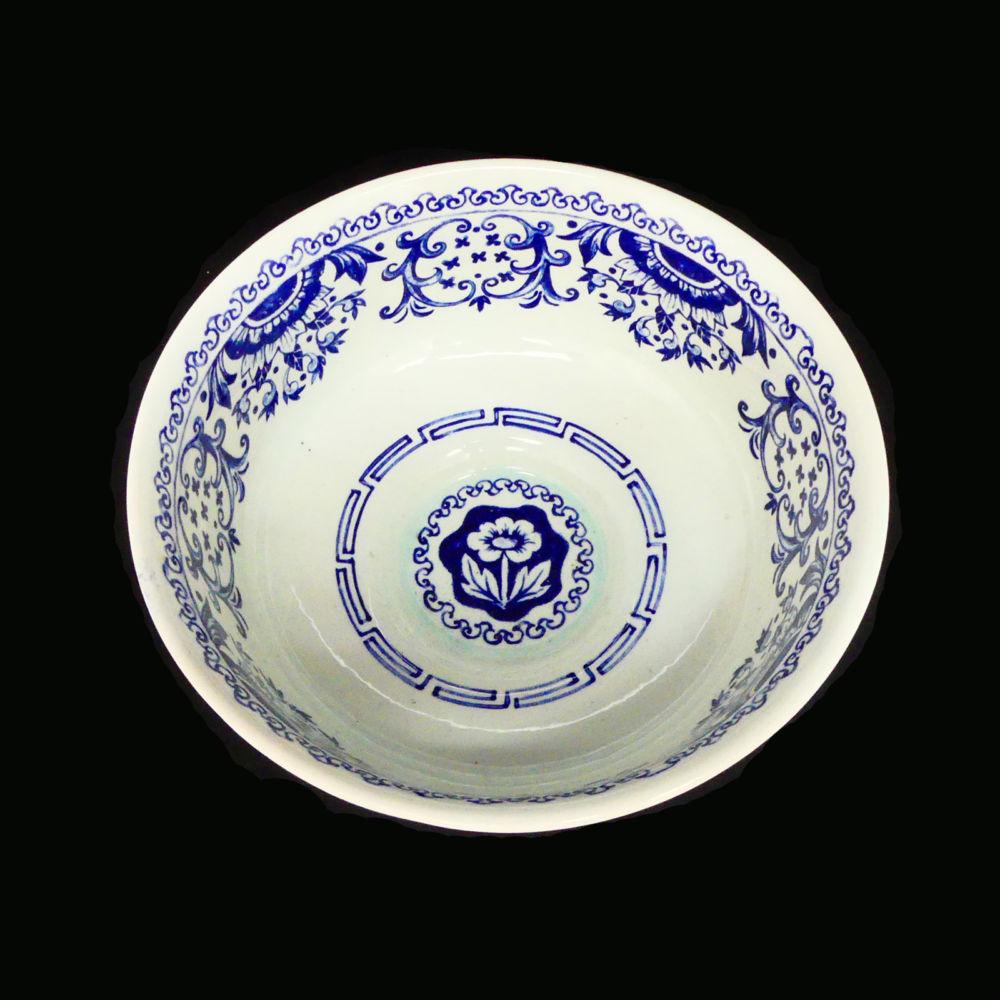 Royal boch bowl | Vintage | Mariska Meijers Amsterdam