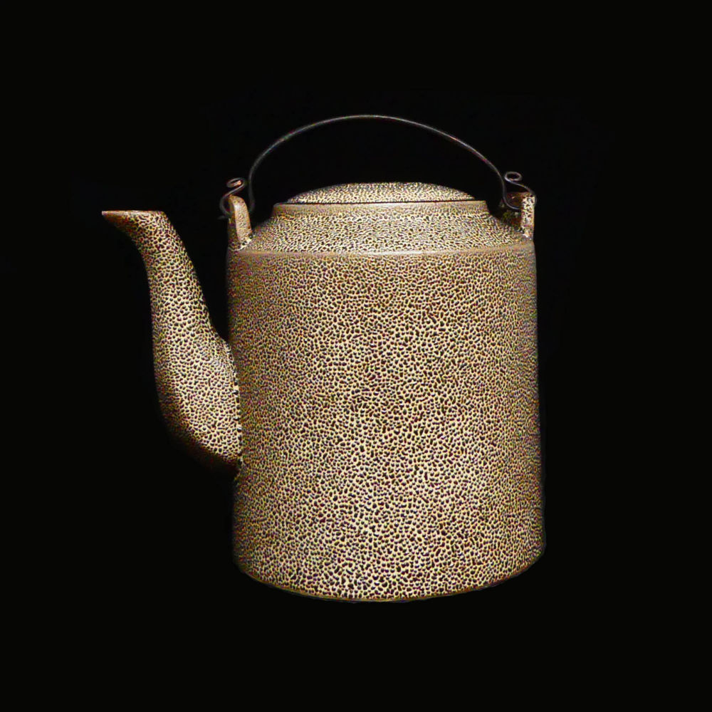 Teapot | Vintage | Mariska Meijers Amsterdam