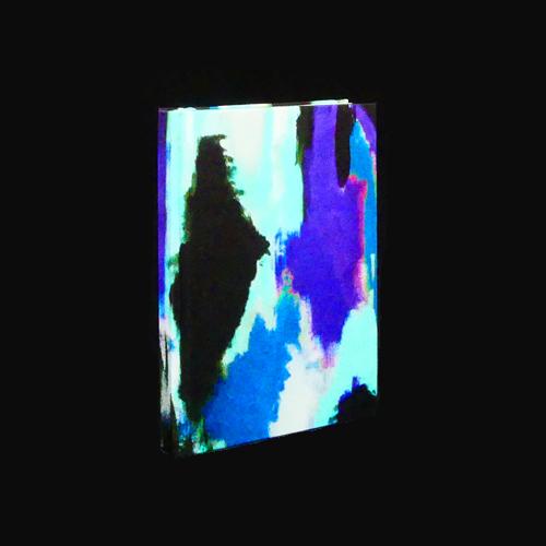 Notebook Zesty Ikat Blue | Mariska Meijers Amsterdam