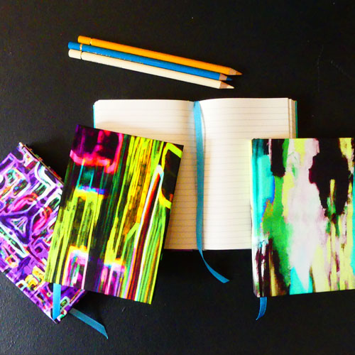 Notebooks | Mariska Meijers Amsterdam