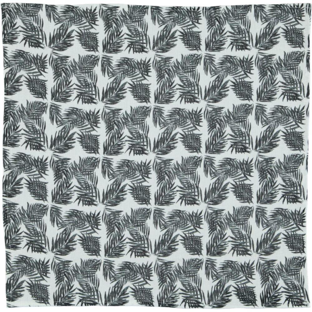 micro palm beach napkin | Mariska Meijers Amsterdam