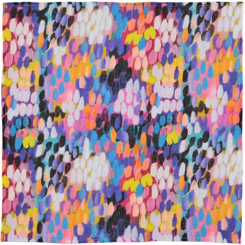 tulipa multi napkin | Mariska Meijers Amsterdam