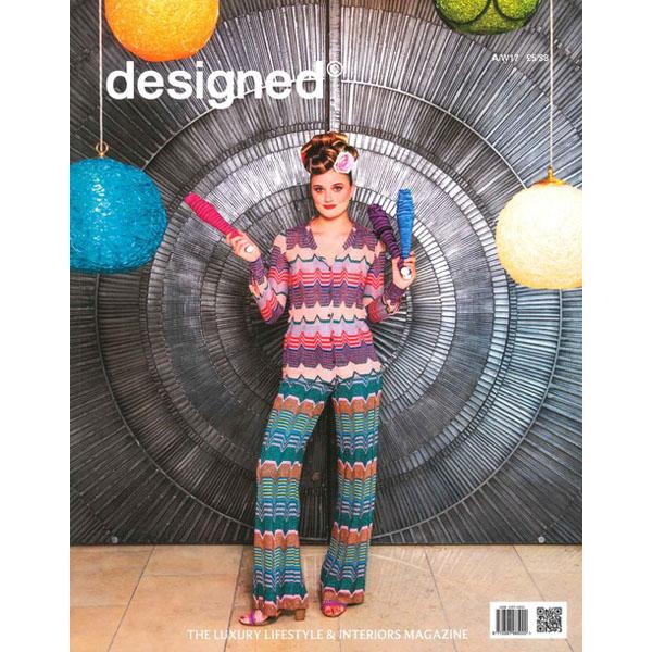 Designed Magazine - Oct 17 - Mariska Meijers_Page_2