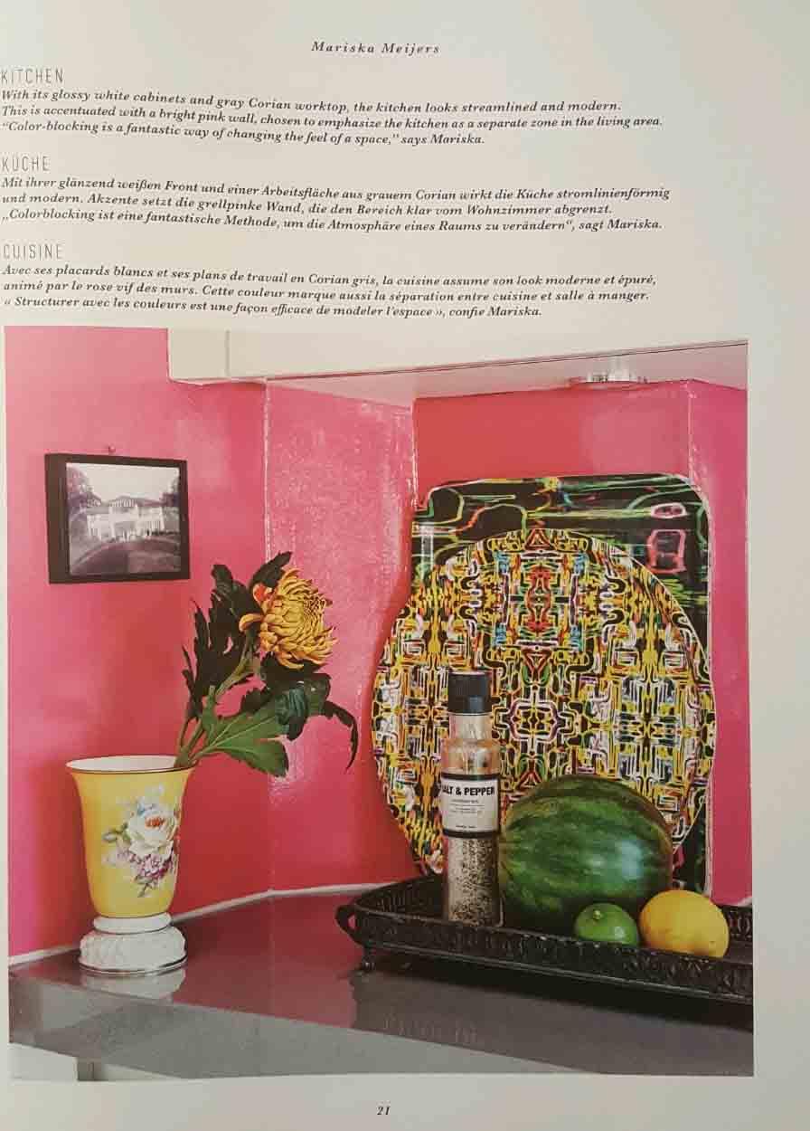 Grandiflora | Press | Mariska Meijers Amsterdam