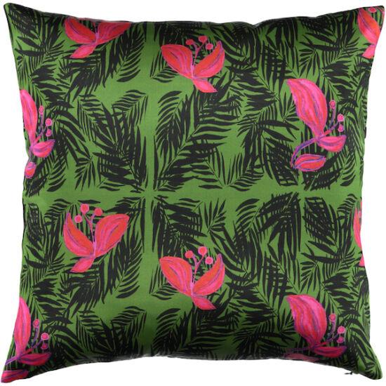 palm beach tropical green | Mariska Meijers Amsterdam